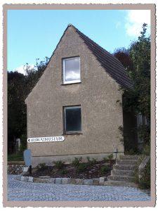 """Die Heimat der Anderen"", Heike Heuser, Marburg"