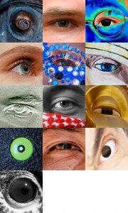 Augen-Blick, Blaue Linse Marburg, Eine Ausstellung des Marburger Kunstvereins im Erwin-Piscator-Haus im Rahmen von Photo.Spectrum.Marburg